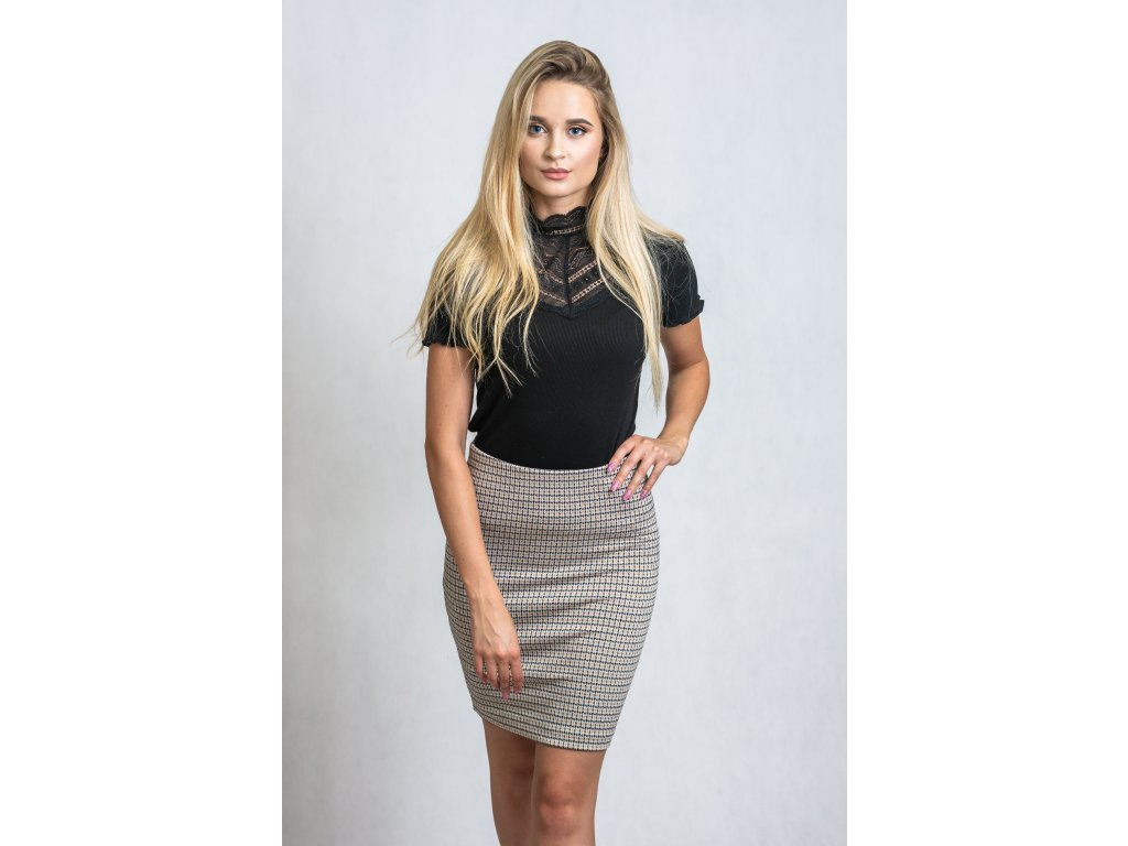Sukně Byrydra skirt b.young