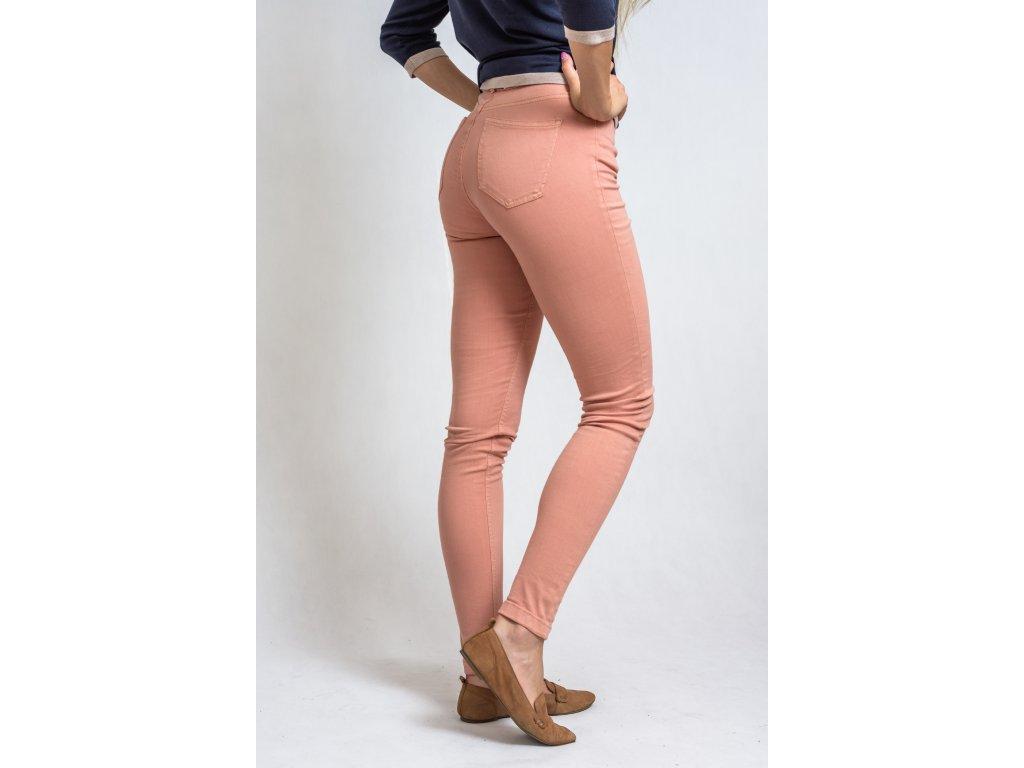 Kalhoty Lola luni jeans b.young