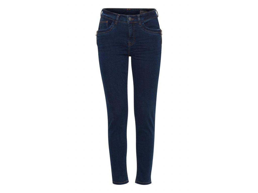 Džíny Frpover jeans Fransa