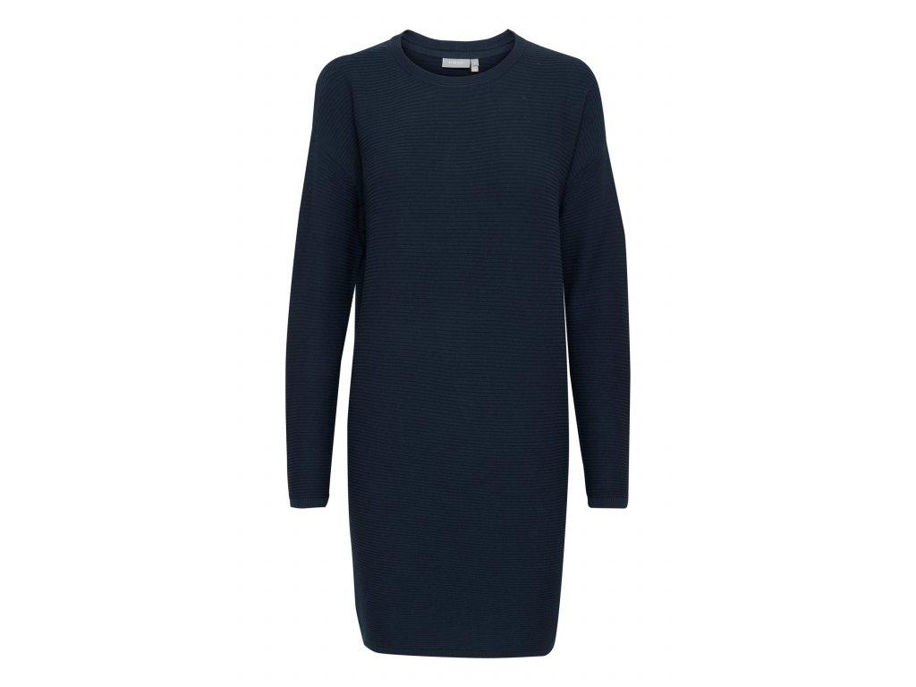 Šaty Frpesweat Dress Fransa