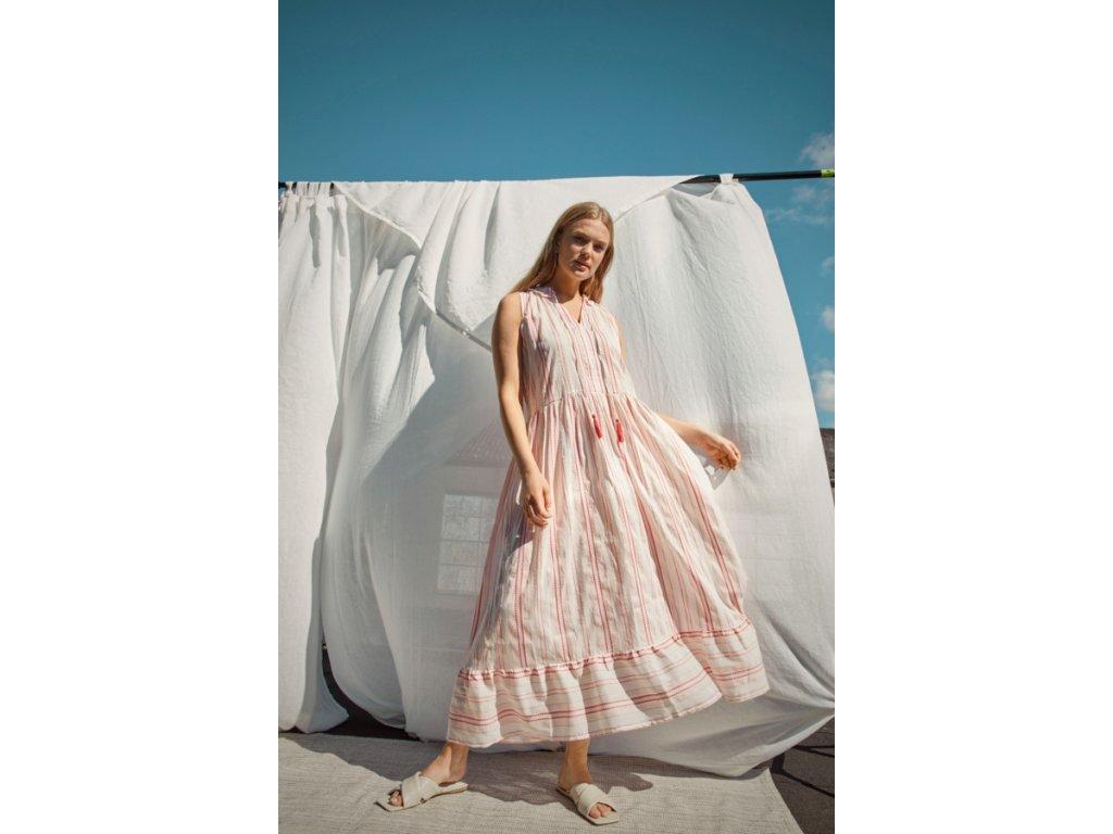 Bygitta Dress b.young