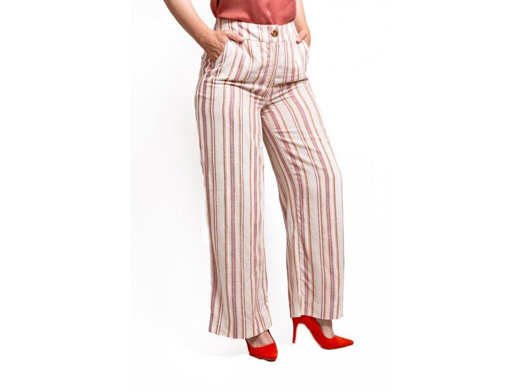 kalhoty Bydenanna Pants b.young