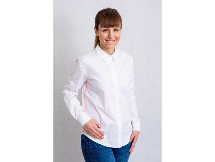 Košile Frifripbutton Fransa