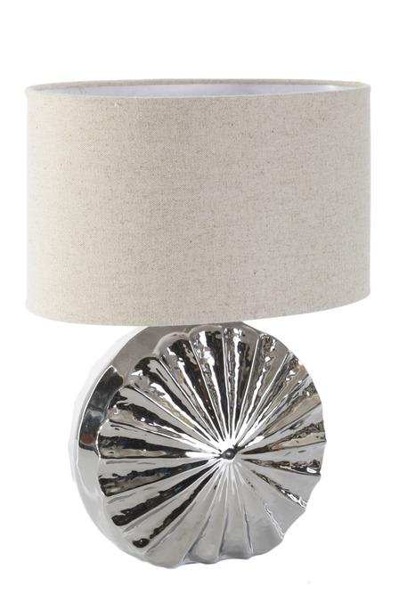 Designové stolní lampy