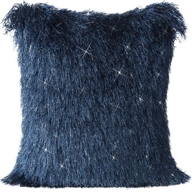 Polštáře s dlouhým vlasem