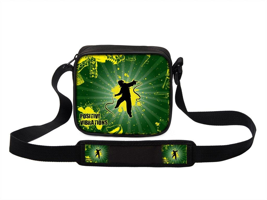 Taška přes rameno MINI Reggae 02 MyBestHome 19x17x6 cm