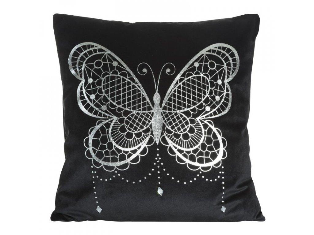 Luxusní povlak na polštář v krásných moderních barvách s originálním ... 04680c49a9