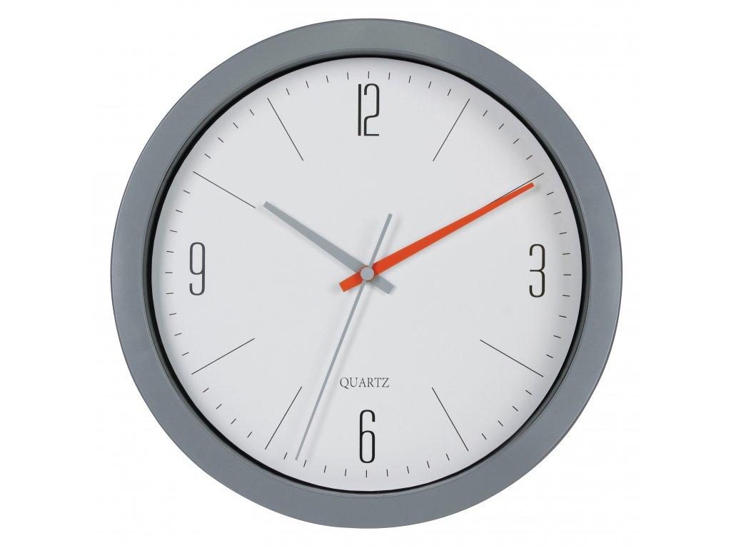Nástěnné hodiny GRIS Ø 25,5 cm Mybesthome