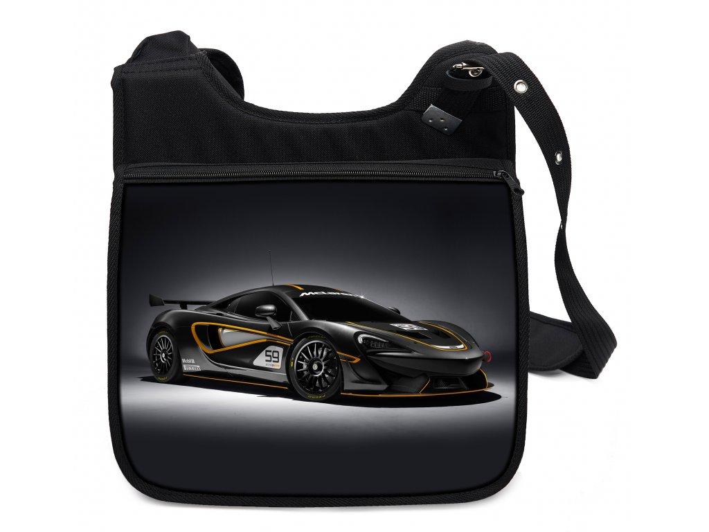 Taška přes rameno auta 06 MyBestHome 34x30x12 cm
