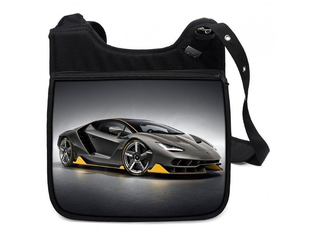 Taška přes rameno auta 08 MyBestHome 34x30x12 cm