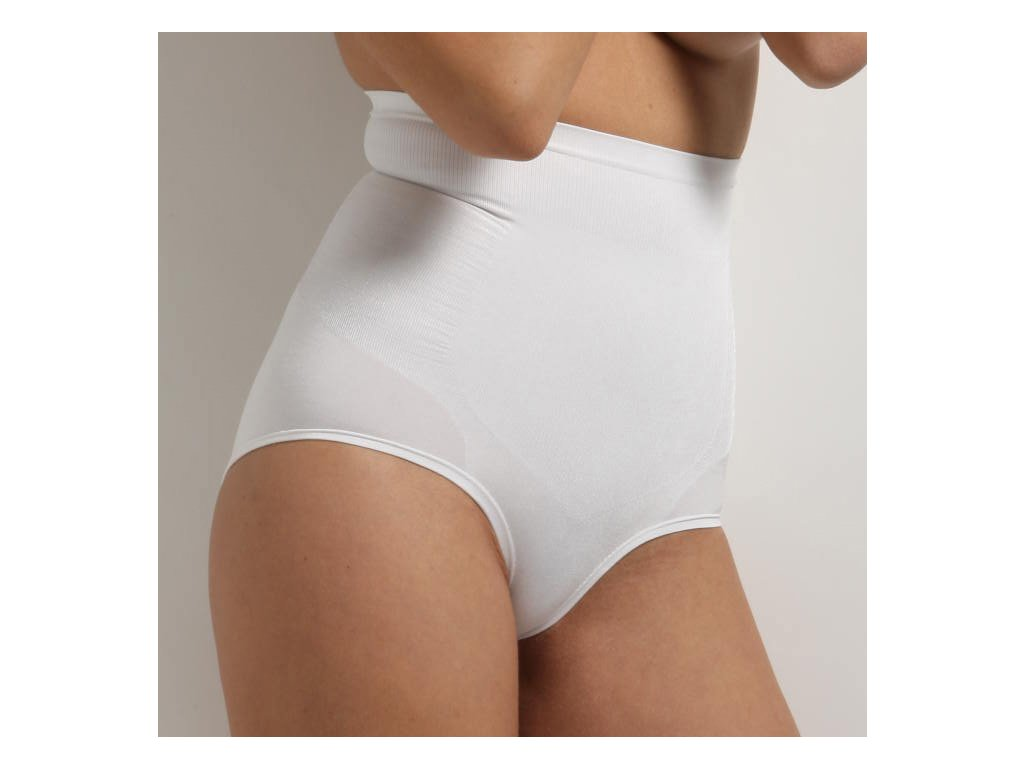 CULOTTE VITA ALTA modelante stahovací kalhotky, SENSI