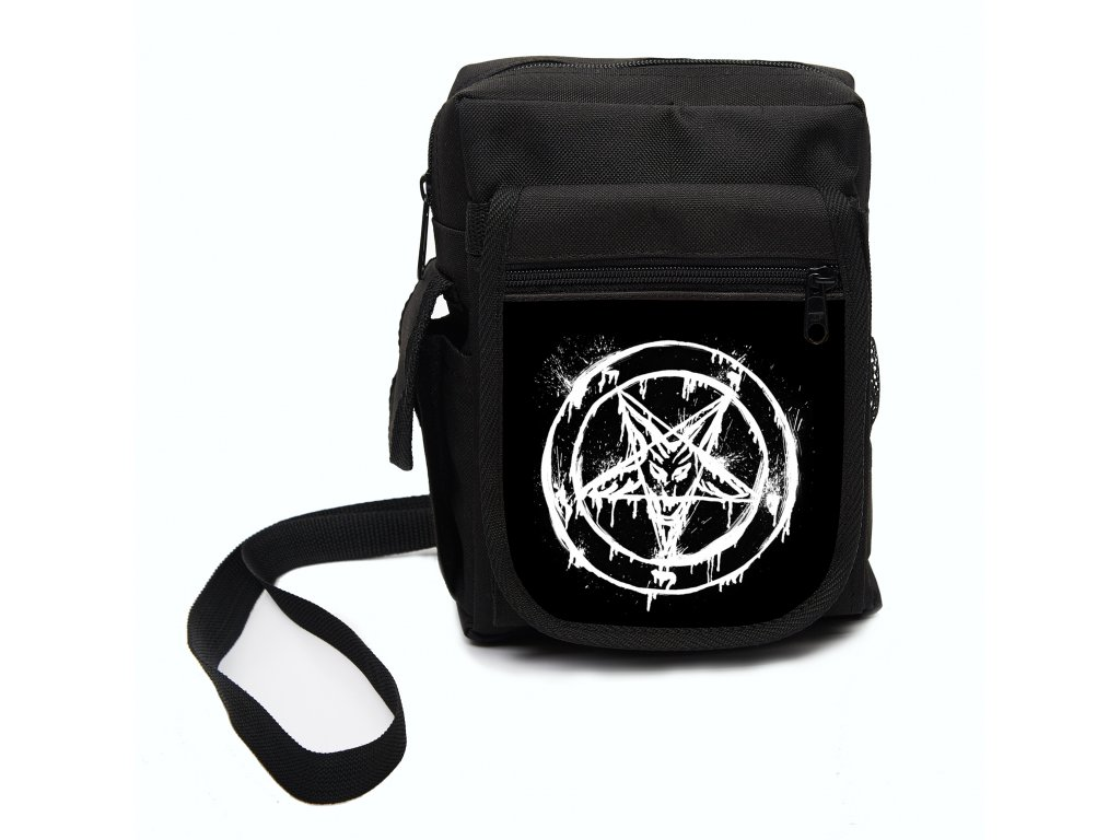 Taška pánská Pentagram 01 MyBestHome 25x16x8 cm