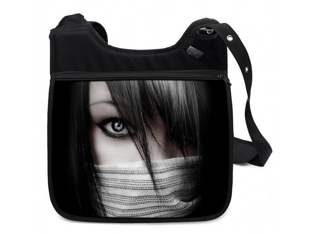 Taška přes rameno gothic 01 MyBestHome 34x30x12 cm