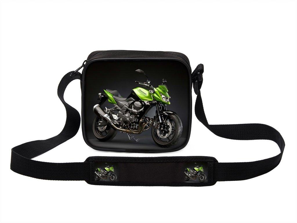 Taška přes rameno MINI motorky 04 MyBestHome 19x17x6 cm