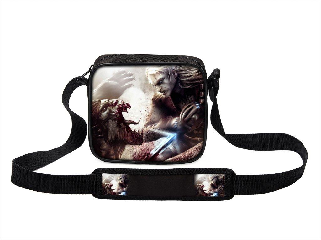 Taška přes rameno MINI gothic 02 MyBestHome 19x17x6 cm