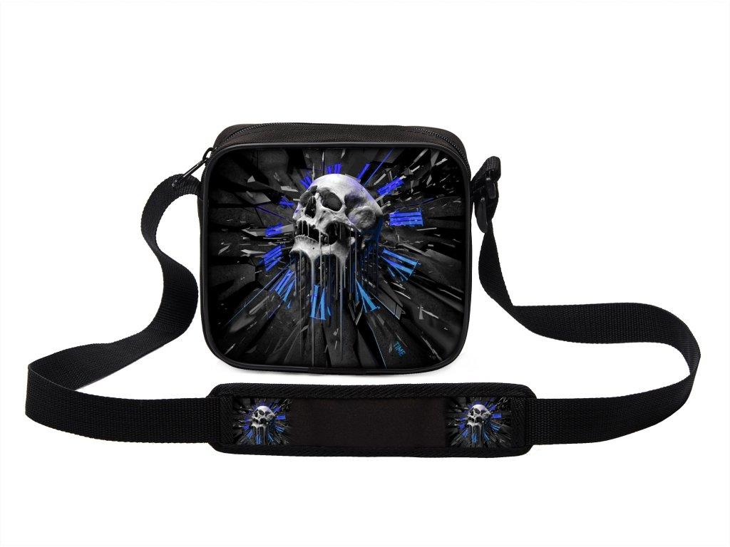Taška přes rameno MINI gothic 06 MyBestHome 19x17x6 cm