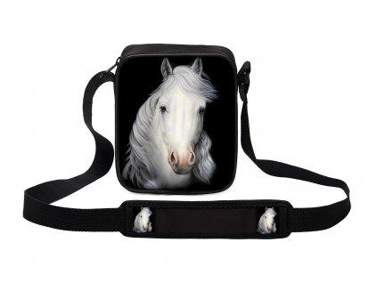 Taška přes rameno MINI s koněm 12 MyBestHome 19x17x6 cm