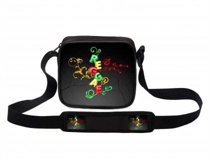 Taška přes rameno MINI Reggae 03 MyBestHome 19x17x6 cm