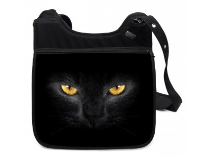 Taška přes rameno kočky 11 MyBestHome 34x30x12 cm