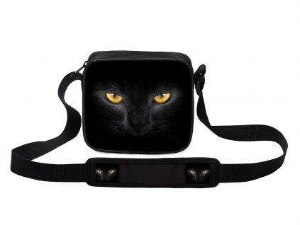 Taška přes rameno MINI kočky 12 MyBestHome 19x17x6 cm