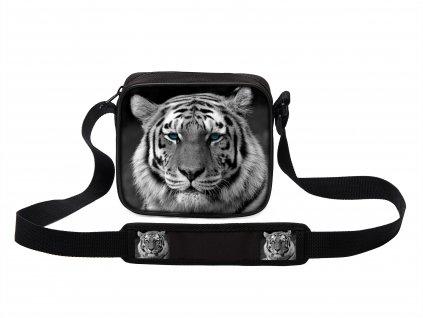 Taška přes rameno MINI divoké kočky 03 MyBestHome 19x17x6 cm