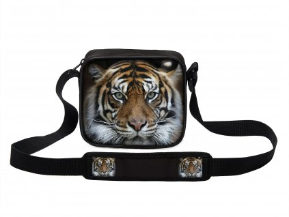 Taška přes rameno MINI divoké kočky 05 MyBestHome 19x17x6 cm
