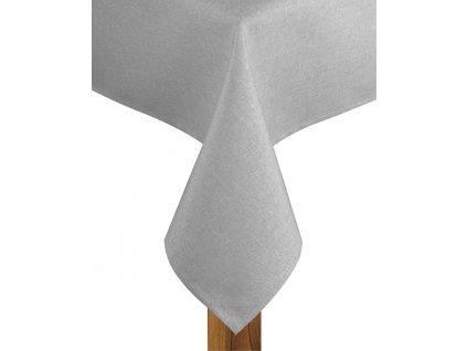 Ubrus MAROKO, 40x180, 130x180 cm, 150x220 cm šedá, ESSEX