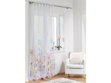Dekorační záclona MANET 140x245 cm MyBestHome