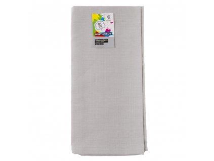 Utěrka MULTICOLOR, 100% bavlna, šedá, 45x65 cm Essex