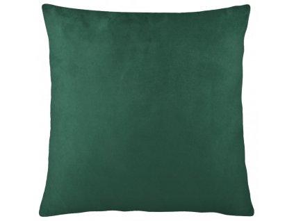 Polštář VICTOR zelená 45x45 cm Mybesthome