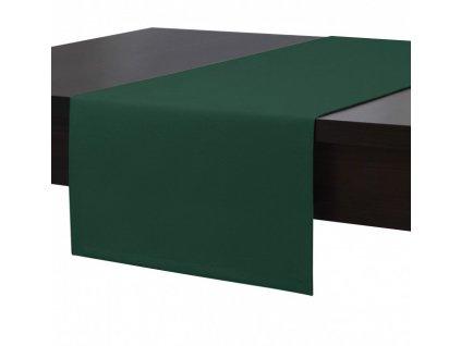 Ubrus - běhoun na stůl MAROKO 40x180 cm, zelená, ESSEX