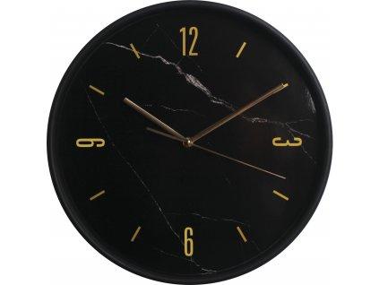 Nástěnné hodiny TOMB Ø 38 cm Mybesthome