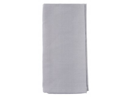 Utěrka MONO 100% bavlna šedá 45x65 cm Essex