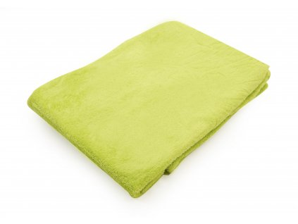 Dětská deka SUSSIE zelená 75x100 cm Essex