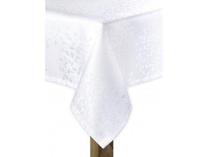 Ubrus ELITE bílá, 110x160 ESSEX