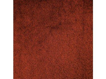 Dekorační závěs PORTOFINO cihlová 140x250 cm MyBestHome