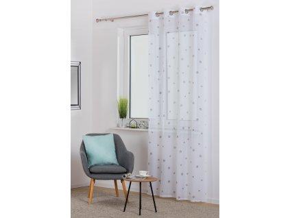 Dekorační záclona COSMO 140x245 cm MyBestHome