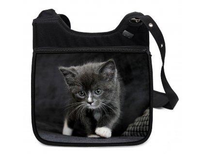 Taška přes rameno kočky 21 MyBestHome 34x30x12 cm