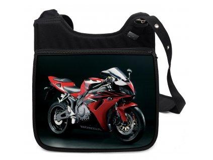 Taška přes rameno motorky 12 MyBestHome 34x30x12 cm