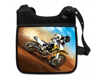Taška přes rameno motorky 16 MyBestHome 34x30x12 cm