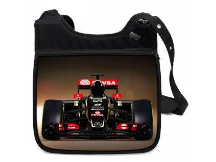 Taška přes rameno auta 07 MyBestHome 34x30x12 cm