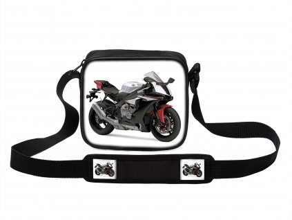Taška přes rameno MINI motorky 13 MyBestHome 19x17x6 cm