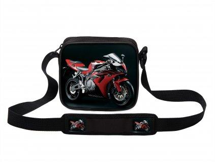 Taška přes rameno MINI motorky 14 MyBestHome 19x17x6 cm