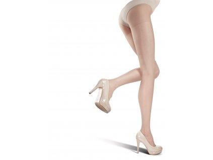 CAROLINE/JOWITA dámské punčochové kalhoty 15 DEN