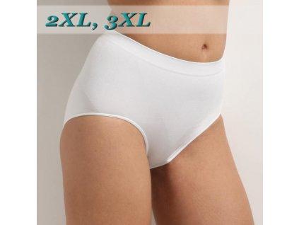 CULOTTE modelante MAXI 2XL a 3XL stahovací kalhotky, SENSI