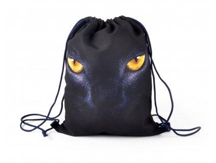 Vak na záda 11 Kočičí oči MyBestHome 41x32 cm