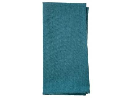 Utěrka UNIVERSAL, 100% bavlna, tyrkysová, 45x65 cm Essex