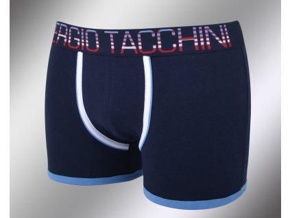 Pánské vzorované boxerky 18489