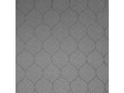 Dekorační závěs PEDRO grafitová 135x250 cm MyBestHome