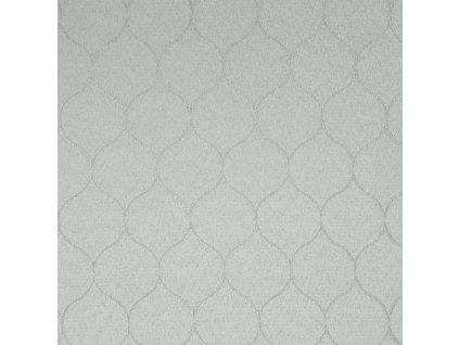 Dekorační závěs PEDRO stříbrná 135x250 cm MyBestHome